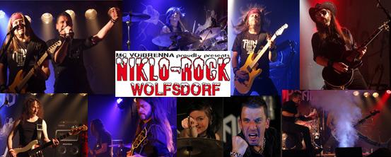 Niklo-Rock MC Voibrenna