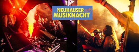 Neuhauser Musiknacht