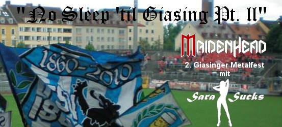 2. Giasinger Metalfest