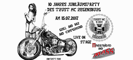 Live at MC Trust