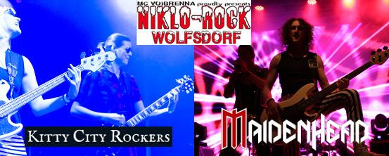 Niklo-Rock 2017