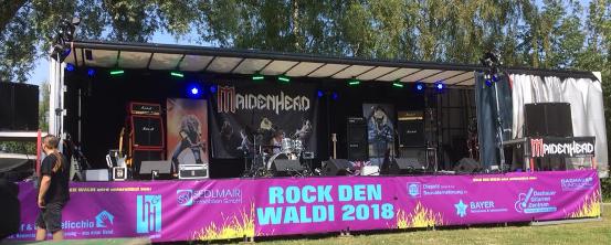Rock den Waldi 2018
